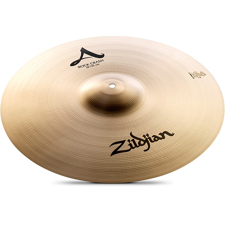 ZildjianA Series Rock Crash Cymbal