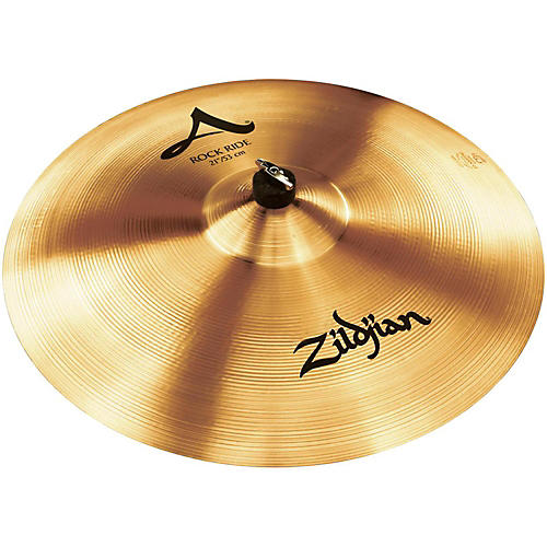 zildjian a series rock ride cymbal 21 in musician 39 s friend. Black Bedroom Furniture Sets. Home Design Ideas