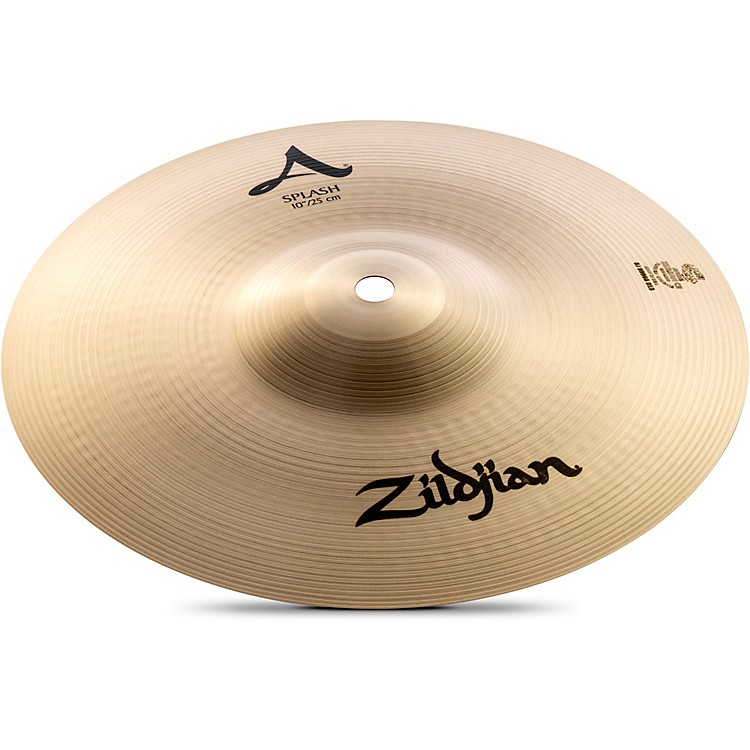 ZildjianA Series Splash Cymbal10 Inches