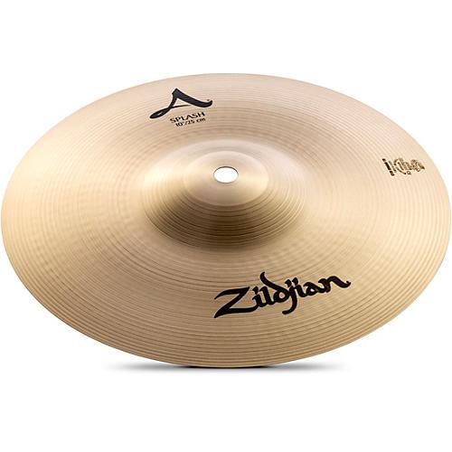 Zildjian A Series Splash Cymbal  10 in.