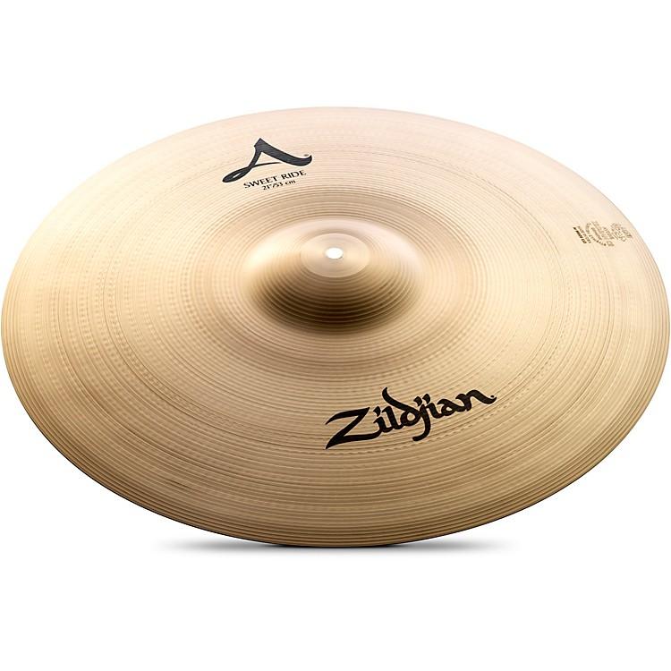 ZildjianA Series Sweet Ride Cymbal21 Inches