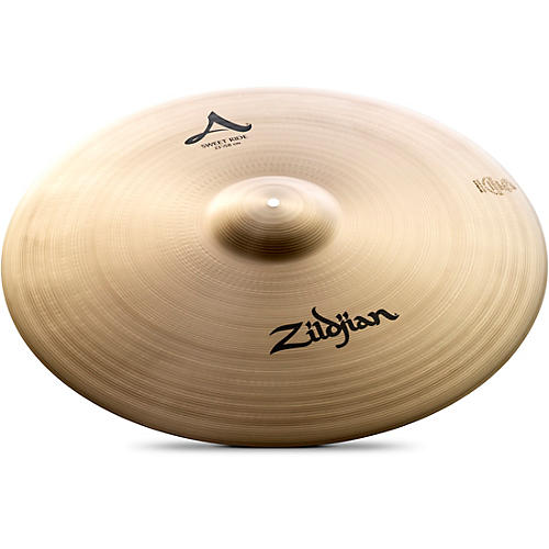 Zildjian A Series Sweet Ride Cymbal