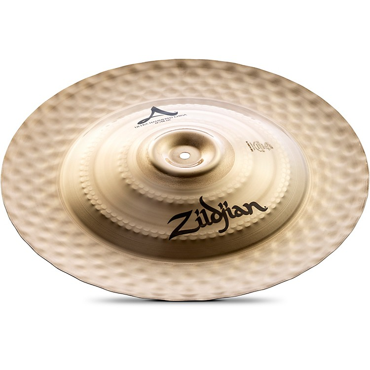 Zildjian A Series Ultra Hammered China Cymbal Brilliant 19 Inch
