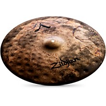 Zildjian A Series Uptown Ride