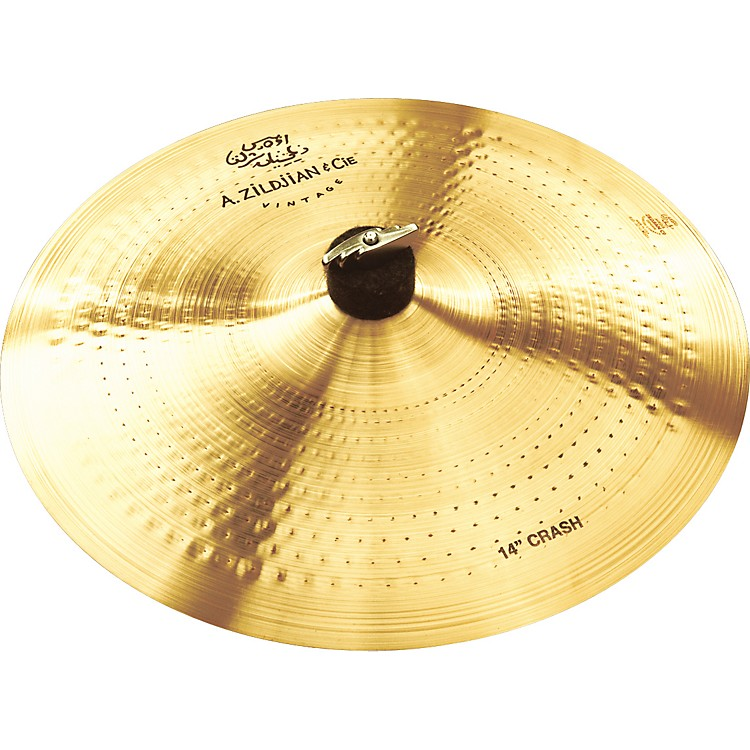 Zildjian A Series Vintage Crash