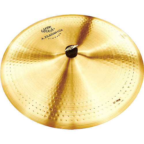 Zildjian A Series and CIE Vintage Ride