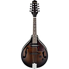 Ibanez A-Style Acoustic-Electric Mandolin