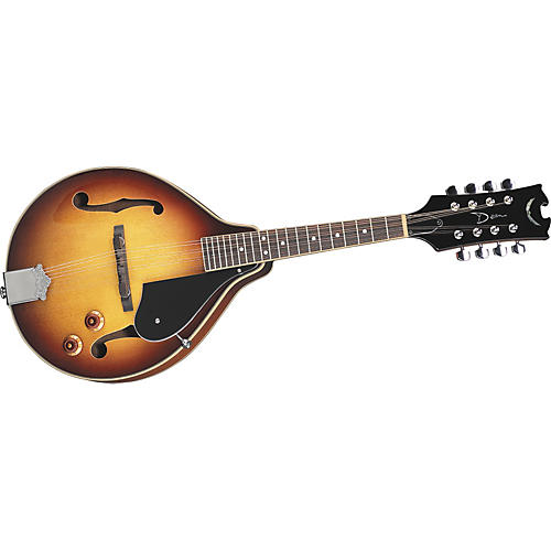 Dean A-Style Mandolin with Pickup-thumbnail