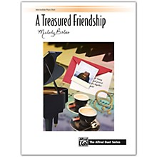 Alfred A Treasured Friendship Intermediate