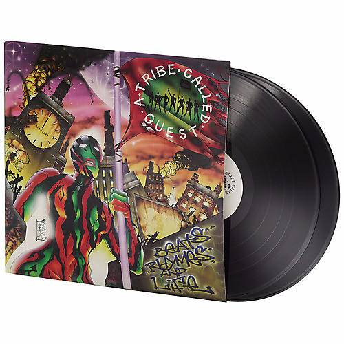 a tribe called quest beats rhymes amp life musicians friend