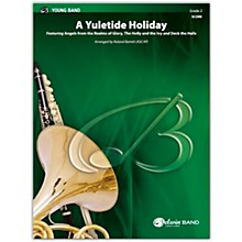 BELWIN A Yuletide Holiday Conductor Score 2 (Easy)