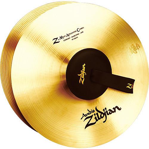 Zildjian A Z-MAC Cymbal Pair  14 in.