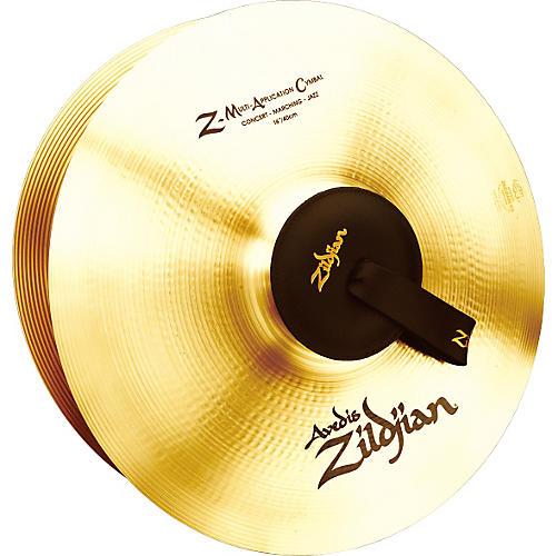 Zildjian A Z-MAC Cymbal Pair  16 in.