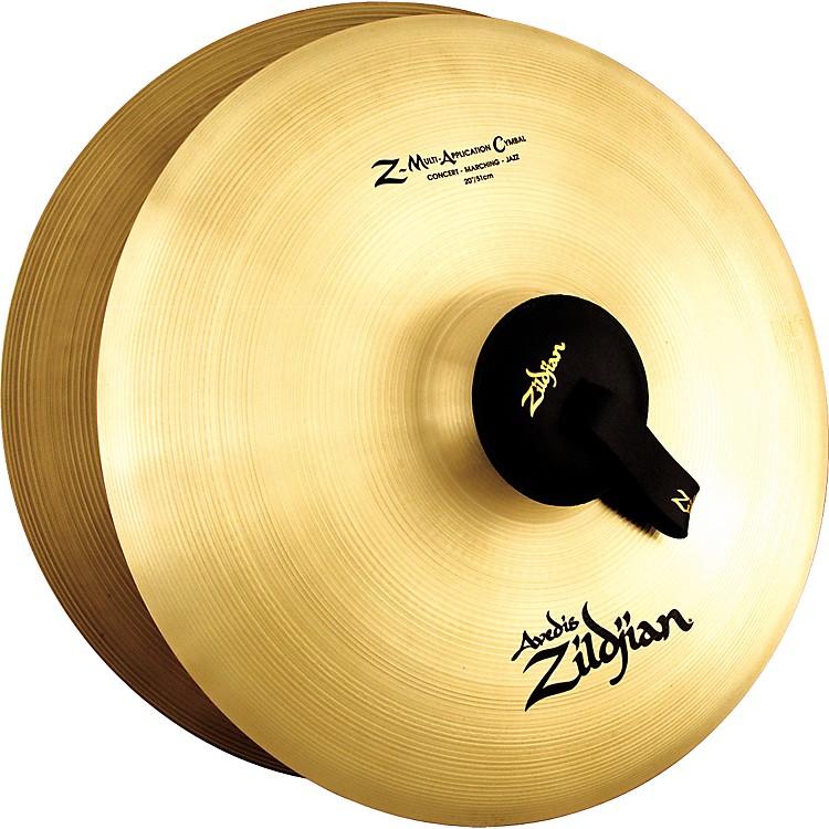 ZildjianA Z-MAC Cymbal Pair