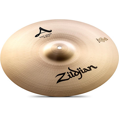 Zildjian A Zildjian Fast Crash  14 in.