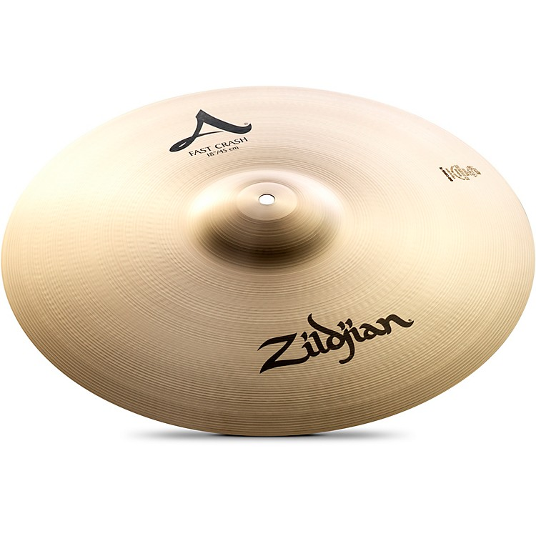 Zildjian A Zildjian Fast Crash  18 Inches