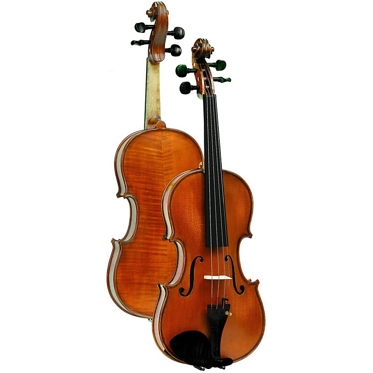 KnillingA. Eminescu Concert Violin Outfit w/ Perfection Pegs1/2