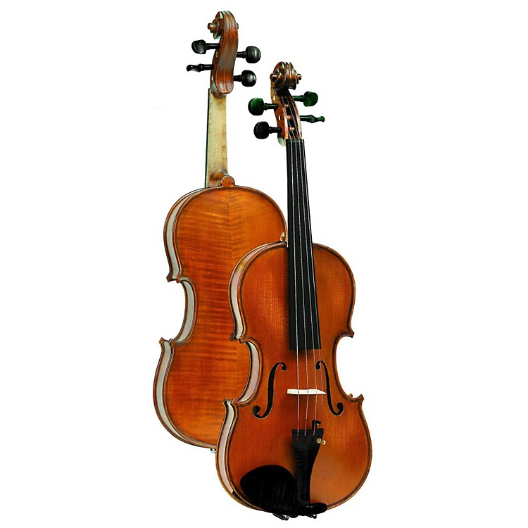 KnillingA. Eminescu Concert Violin Outfit w/ Perfection Pegs4/4