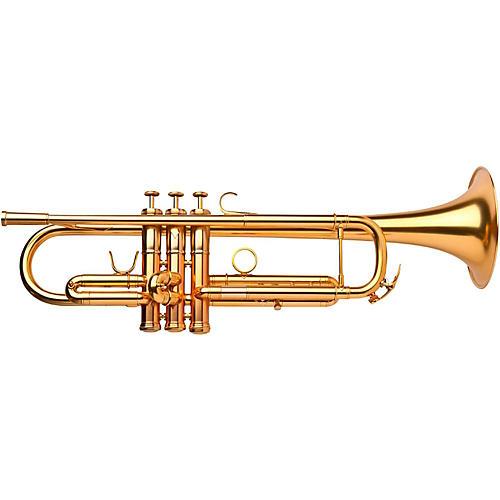 Adams A1 Selected Series Professional Bb Trumpet-thumbnail