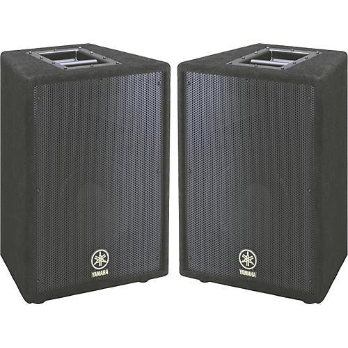Yamaha A10 Loudspeaker Pair