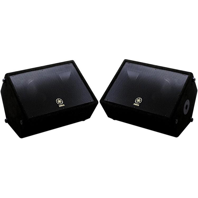 YamahaA12M Monitor Pair