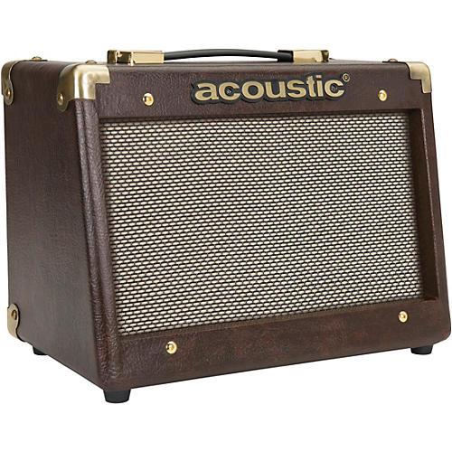 Acoustic A15 15W 1x6.5 Acoustic Instrument Combo Amp