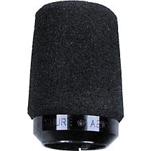 Shure A2WS Windscreen Level 1 Black