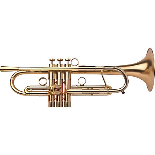 Adams A4 Selected Series Professional Bb Trumpet-thumbnail