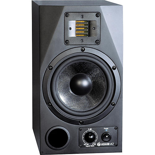 Adam Audio A7 Powered Studio Monitor