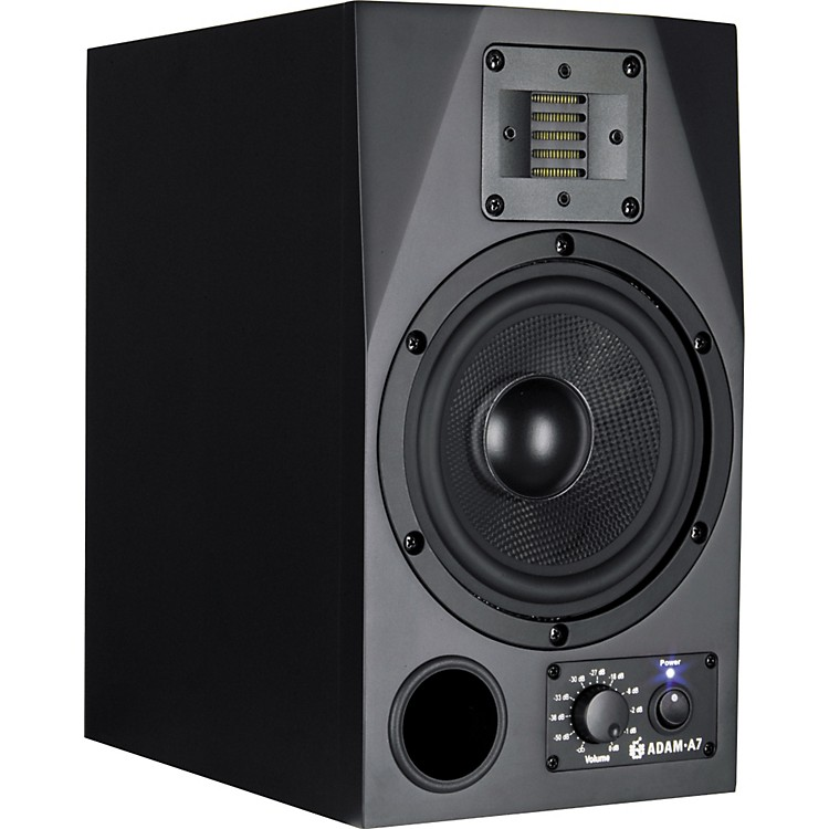 ADAM Audio A7 Powered Studio Monitor (Each)