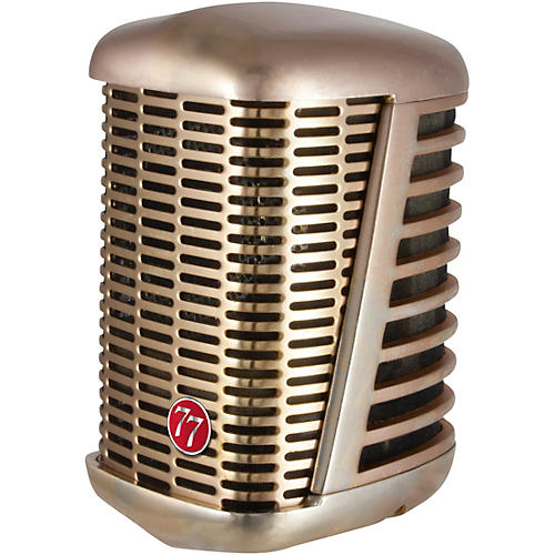 CadLive A77 Large-Diaphragm Dynamic Vocal Mic-thumbnail