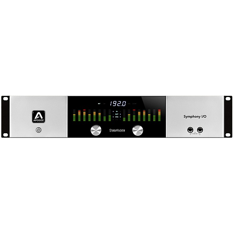 ApogeeA8x8 Analog I/O Module for Symphony