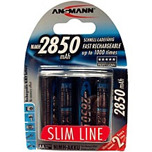 Ansmann AA 2850 Slimline