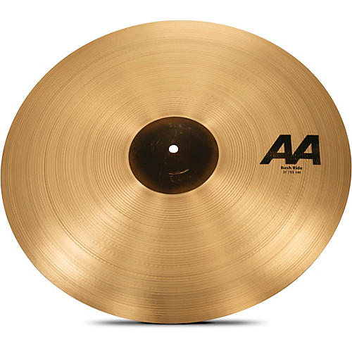 Sabian AA Bash Ride Cymbal 21 in. 2012 Cymbal Vote