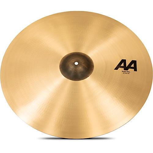 Sabian AA Bash Ride Cymbal