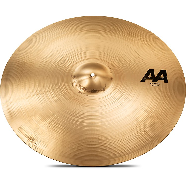 SabianAA Bash Ride Cymbal Brilliant