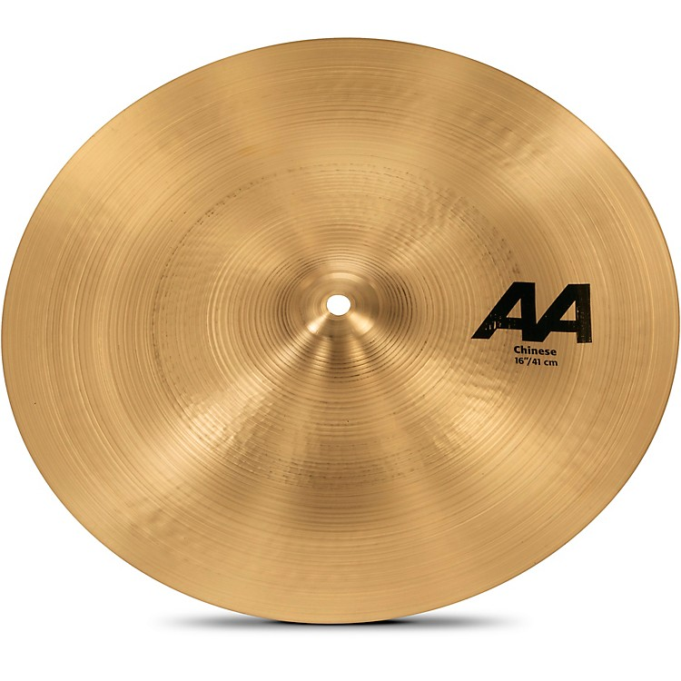 Sabian AA Chinese Cymbal  20 Inches