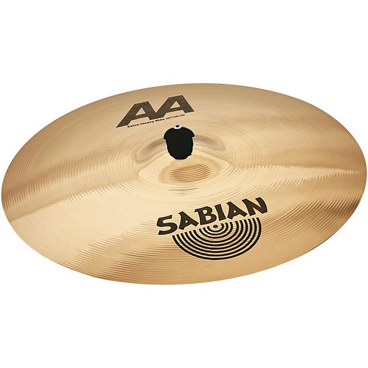 SabianAA Extra Heavy Ride Cymbal20 Inch