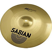 Sabian AA French Cymbals Level 1 22 in.