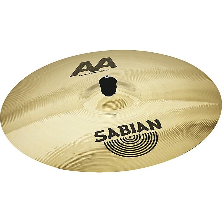 SabianAA Heavy Ride Cymbal20 Inch
