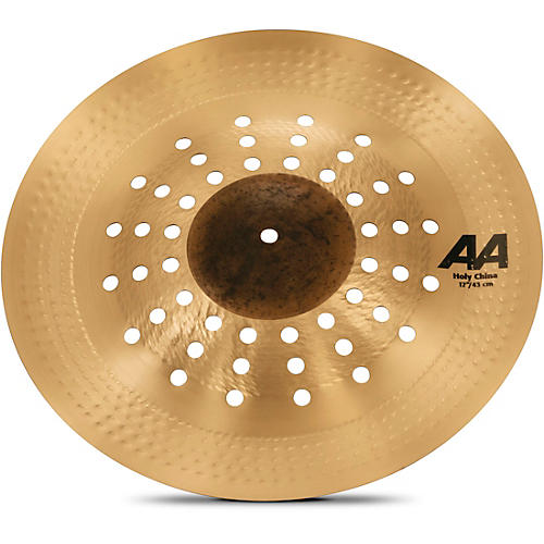 Sabian AA Holy China 17 in.
