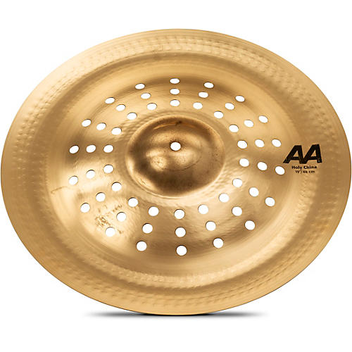 Sabian AA Holy China Brilliant 19 in. Brilliant