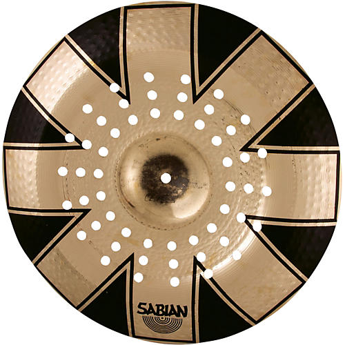 Sabian AA Holy China Cymbal - Limited Edition RHCP