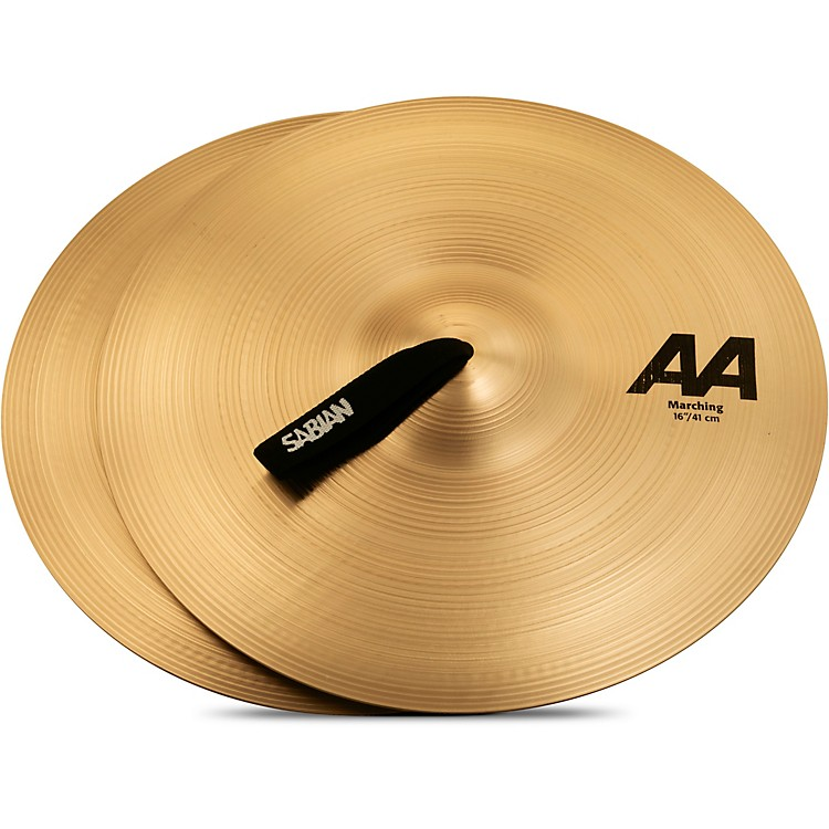 Sabian AA Marching Band Cymbals 22 Inch