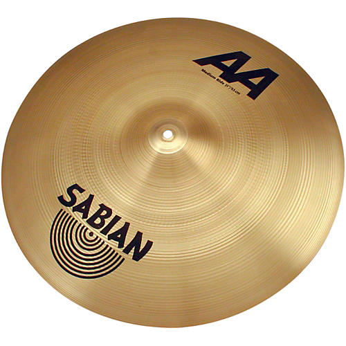 Sabian AA Medium Ride Cymbal