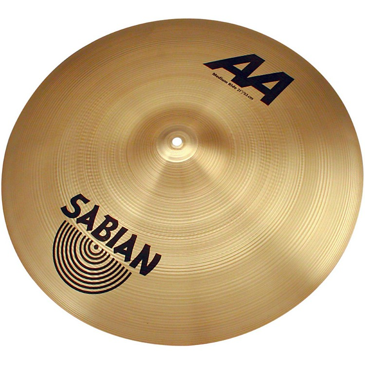 SabianAA Medium Ride Cymbal