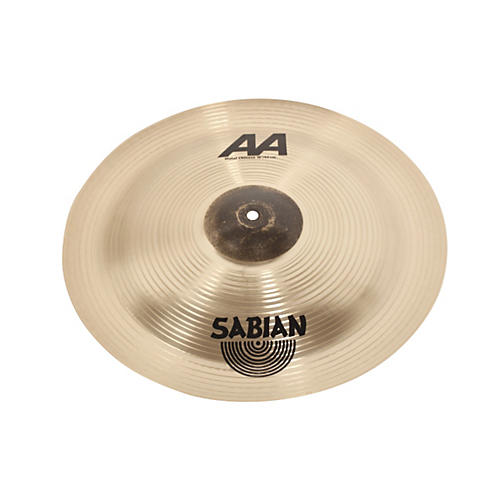 Sabian AA Metal Chinese Cymbal 18 in.