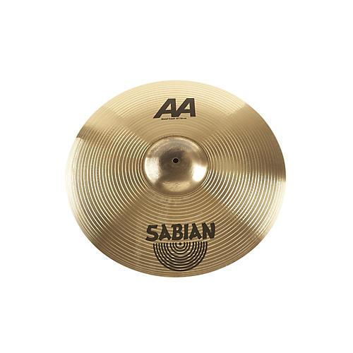 Sabian AA Metal Crash Cymbal