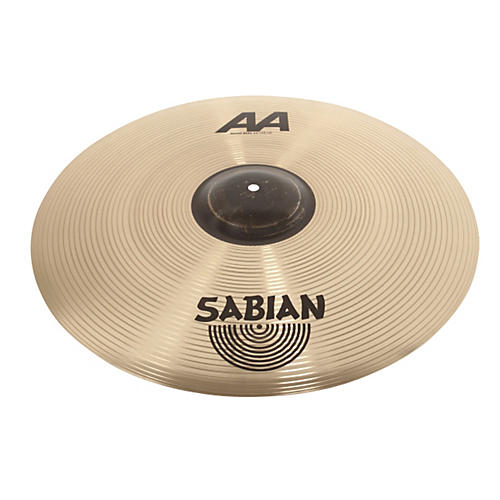 Sabian AA Metal Ride Cymbal 22 in.