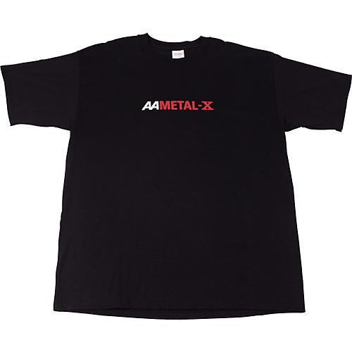 Sabian AA Metal-X T-Shirt-thumbnail